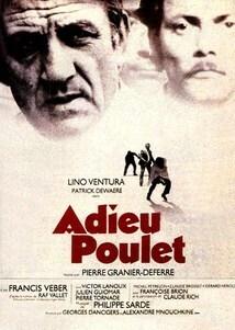 Veja o  Adieu, poulet (1975) filme online gratuito com legendas..
