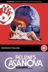 subtitrare Casanova di Federico Fellini, Il