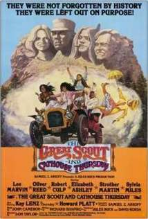 Subtitrare The Great Scout & Cathouse Thursday (1976)