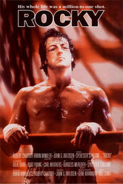 Subtitrare ROCKY - Totally Collection * BluRay - 1080p