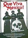 subtitrare Que Viva Mexico!