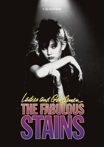 Subtitrare Ladies and Gentlemen, the Fabulous Stains (1982)