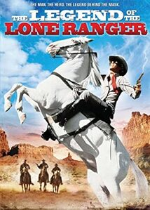 Subtitrare The Legend of the Lone Ranger (1981)