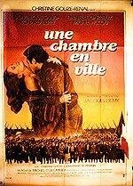 Subtitrare Une chambre en ville (A Room in Town) (1982)