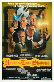subtitrare House of the Long Shadows