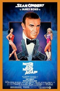 Subtitrare Never Say Never Again (1983)