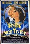 Subtitrare To Be or Not to Be (1983)