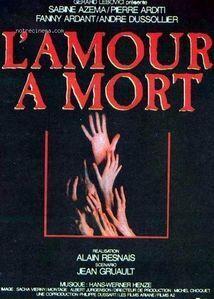 subtitrare L'amour e mort