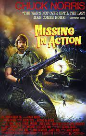 Subtitrare Missing in Action (1984)