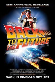 Veja o  Back to the Future (1985) filme online gratuito com legendas..