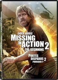subtitrare Missing in Action 2: The Beginning