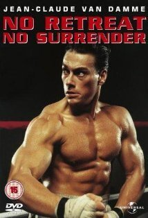 subtitrare Karate Tiger - No Retreat, No Surrender