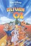 subtitrare Return to Oz