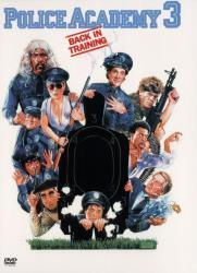 Subtitrare Police Academy 3: Back in Training (1986)