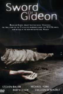 subtitrare Sword of Gideon
