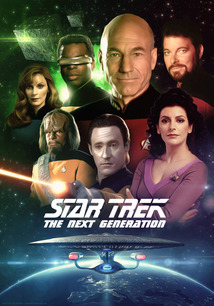 subtitrare Star Trek: The Next Generation - sezonul 7