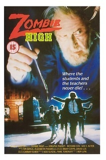 Subtitrare Zombie High (aka The School That Ate My Brain) (1987)