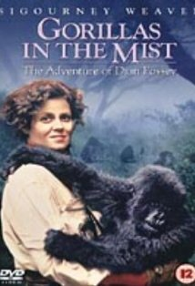 Subtitrare Gorillas in the Mist: The Story of Dian Fossey (1988)