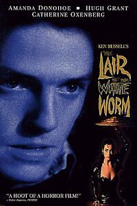 subtitrare Lair of the White Worm, The