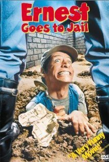 subtitrare Ernest Goes to Jail