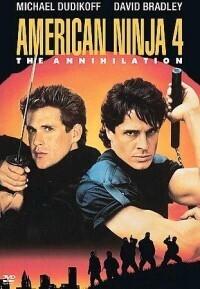subtitrare American Ninja 4: The Annihilation