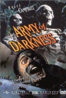 Subtitrare Army of Darkness (1992)