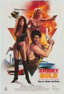 Subtitrare Enemy Gold (1993)
