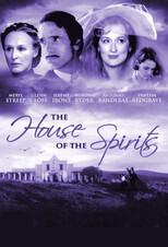 Subtitrare The House of the Spirits (1993)