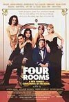Subtitrare Four Rooms (1995)