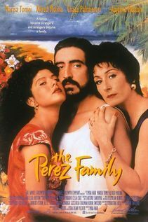 Subtitrare The Perez Family (1995)