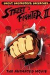 subtitrare Street Fighter II - The Animated Movie
