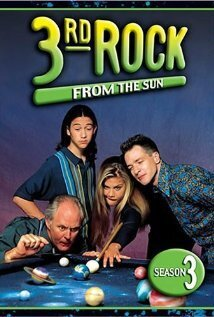 subtitrare 3rd Rock from the Sun - Sezonul 3