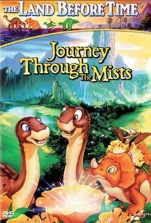 Subtitrare The Land Before Time IV: Journey Through the Mists (1996)