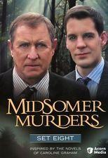 subtitrare Midsomer Murders - Sezonul 8