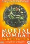 Veja o  Mortal Kombat: Annihilation (1997) filme online gratuito com legendas..