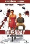 Veja o  Thursday (1998) filme online gratuito com legendas..
