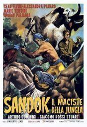 subtitrare Sandok, il Maciste della giungla