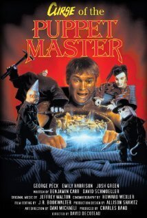 Subtitrare Curse of the Puppet Master (1998)