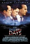 Veja o  Thirteen Days (2000) filme online gratuito com legendas..