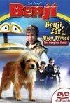 subtitrare Benji, Zax & the Alien Prince - Sezonul 1