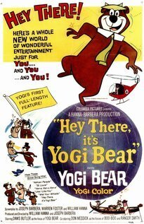 Subtitrare Hey There, It's Yogi Bear (1964)