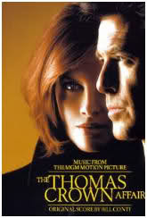 Subtitrare The Thomas Crown Affair (1999)