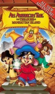 Subtitrare An American Tail: The Treasure of Manhattan Island (1998)