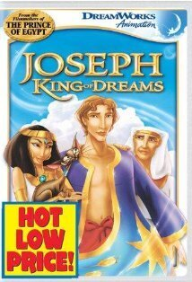 subtitrare Joseph: King of Dreams