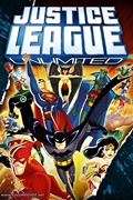Subtitrare Justice League Unlimited - Sezonul 5 (2001)