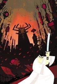 subtitrare Samurai Jack - Sezonul 5
