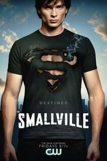subtitrare Smallville - Sezonul 8