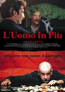 Subtitrare L'uomo in più (One Man Up) (2001)