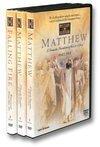 subtitrare The Visual Bible: Matthew