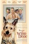 Veja o  Because of Winn-Dixie (2005) filme online gratuito com legendas..
